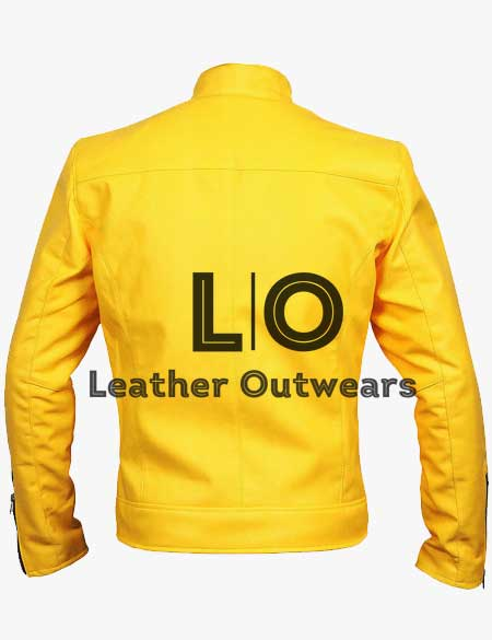 Dirk-Gently-Holistic-Detective-Agency-Samuel-Barnett-Yellow-Leather-Jacket