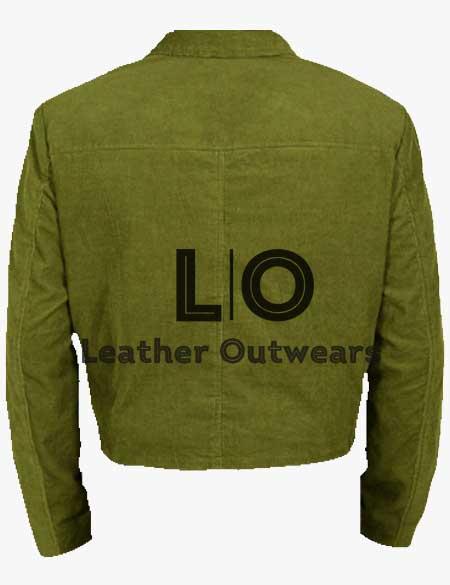 Django-Unchained-Jamie-Foxx-Cotton-Green-Jacket