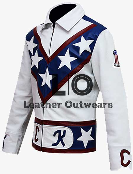 Evel-Knievel-American-Star-White-Leather-Jacket