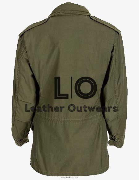 First-Blood-Sylvester-Stallone-US-Army-Green-Jacket