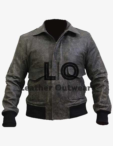The-A-Team-Dwight-Schultz-Leather-Jacket
