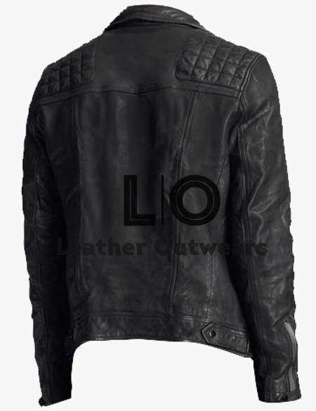 13-Reasons-Why-Tony-Padilla-Black-Leather-Jacket