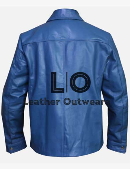 Speedway-Elvis-Presley-Blue-Jacket