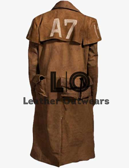 Fallout-New-Vegas-A-7-Brown-Suede-Leather-Coat