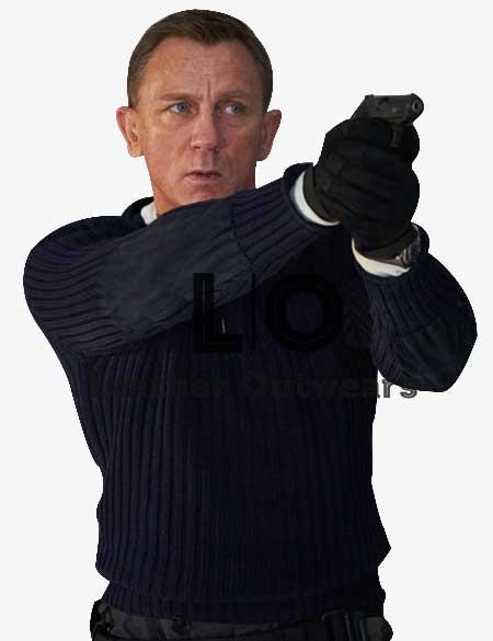 No-Time-to-Die-Daniel-Craig-James-Bond-Sweater