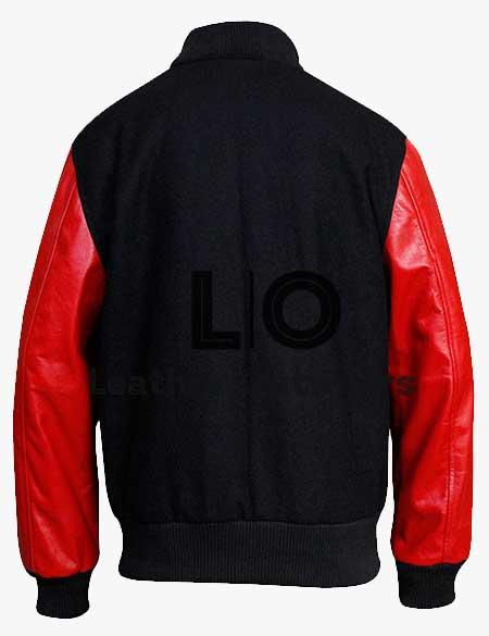 Robert-Pattinson-MTV-Bomber-Jacket