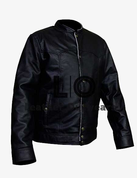 Zombieland-Double-TapTallahassee-Black-Leather-Jacket