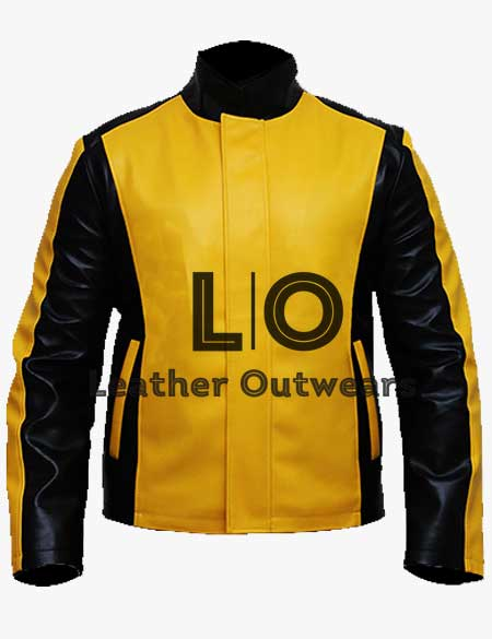 Infamous-2-Cole-Macgrath-Yellow-Leather-Jacket