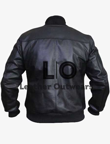 Power-Omari-Hardwick-Leather-Black-Leather-Jacket