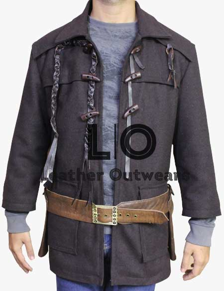 The-Outlaw-Josey-Wales-Clint-Eastwood-Brown-Costume-Jacket