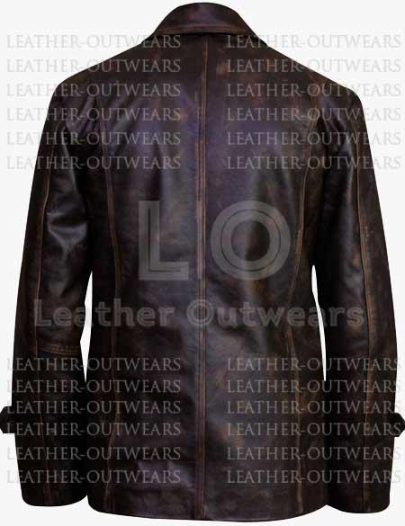 Vintage-Distressed-Four-Pocket-Leather-Jacket