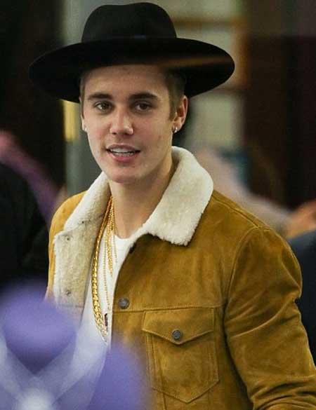 Justin-Bieber-Shearling-Jacket
