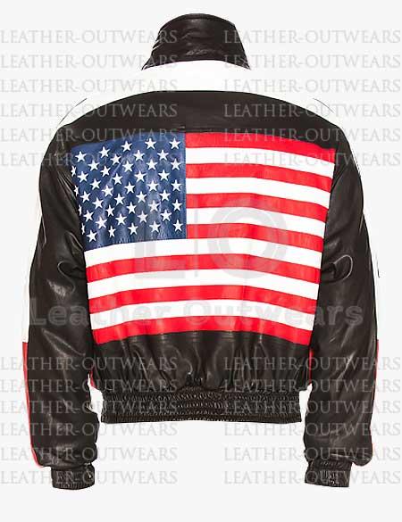 Meek-Mill-Black-Bomber-Jacket