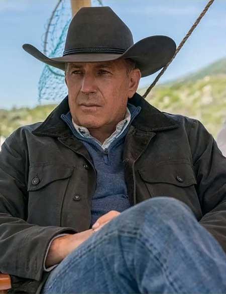 Yellowstone-Season-2-Kevin-Costner-Grey-Jacket