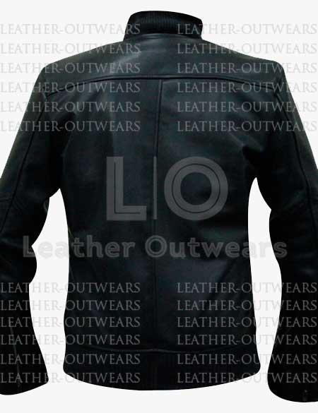 24-Legacy-Corey-Hawkins-Black-Leather-Jacket
