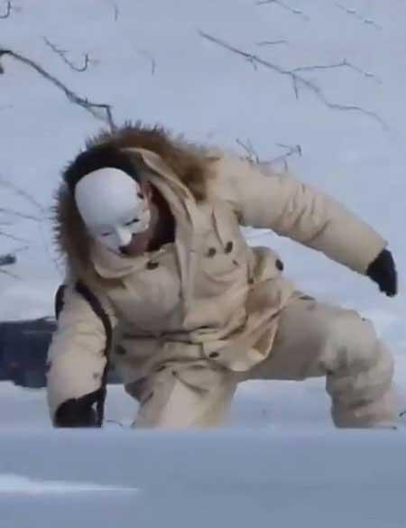 No-Time-to-Die-Rami-Malek-White-Coat