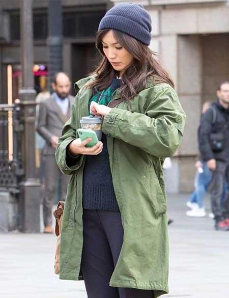 The-Eternals-Sersi-Green-Winter-Coat