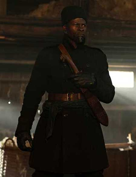 The-King's-Man-3-Djimon-Hounsou-Coat