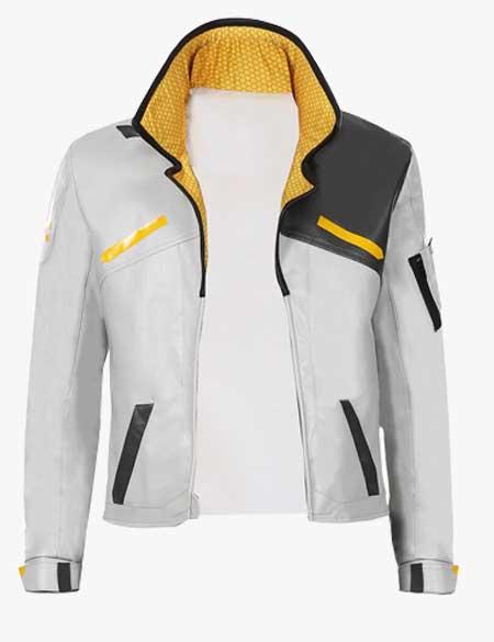 Valorant-Phoenix-Fiery-Leather-Jacket