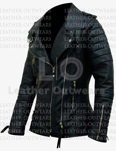 Women-Brando-Biker-Quilted-Jacket