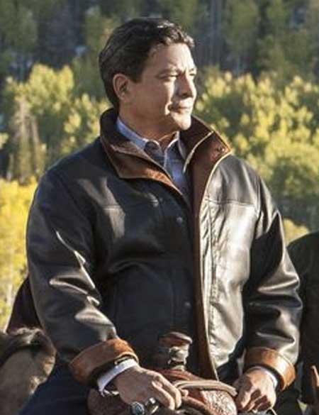 Yellowstone-Chief-Thomas-Rainwater-Leather-Jacket