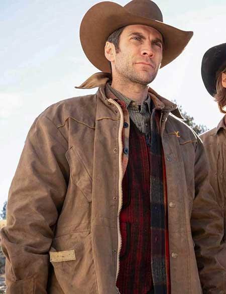 Yellowstone-Wes-Bentley-Jacket