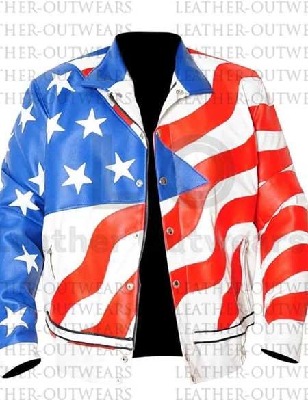 Vanilla-Ice-American-Flag-Jacket