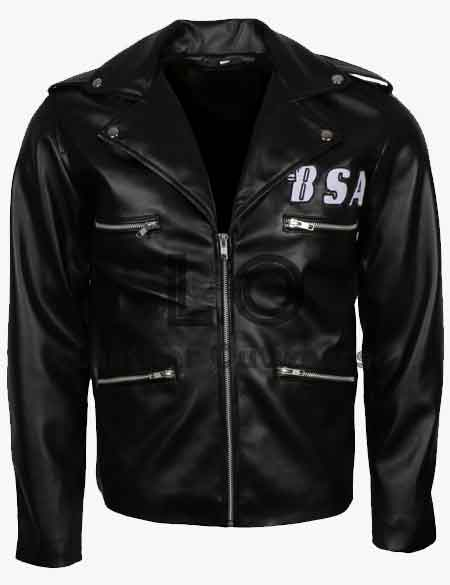 BSA-Leather-Jacket