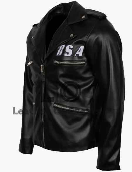 BSA-Leather-Jackets