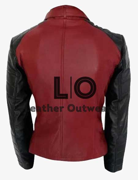 Beauty-and-The-Beast-Kristin-Kreuk-Leather-Jacket