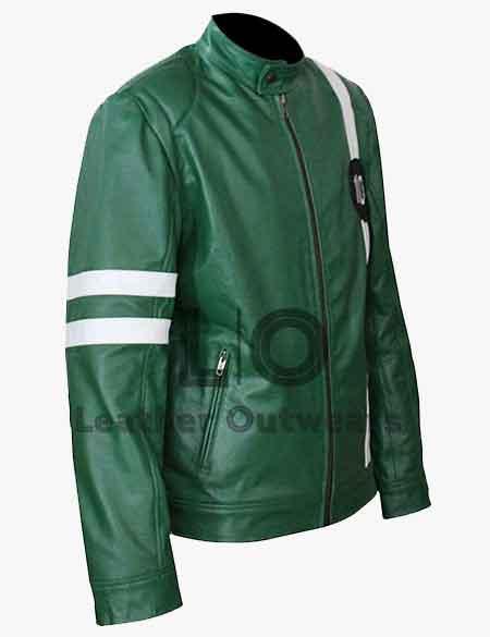 Ben-10-Jackets