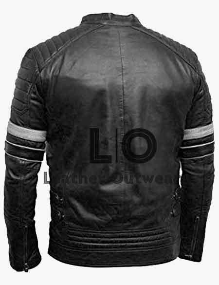 Cafe-Racer-Unique-Style-Mens-Classic-Biker-Vintage-Leather-Jacketss