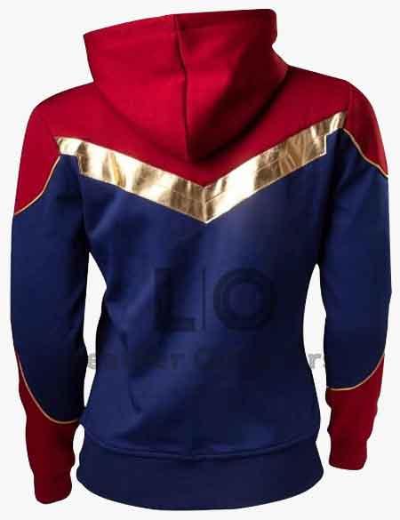 Captain-Marvel-Carol-Danvers-Hoodiesss