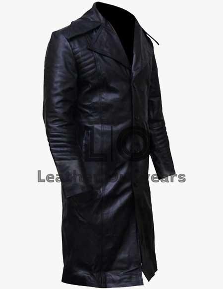 Carlitos-Way-Carlito-Brigante-Black-Trench-Coat
