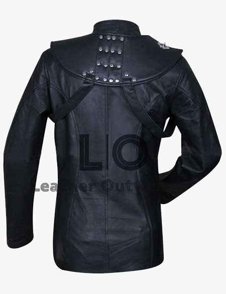 Sky-Captain-and-the-World-of-Tomorrow-Franky-Cook-Black-Leather-Vest