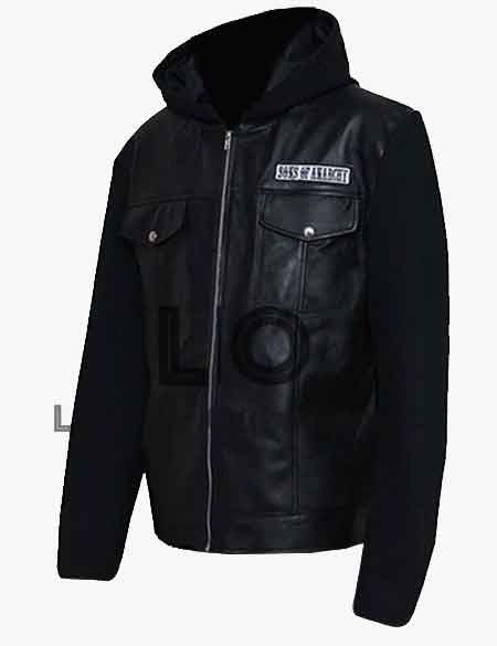 Sons-of-Anarchy-Woolen-Leather-Jacket