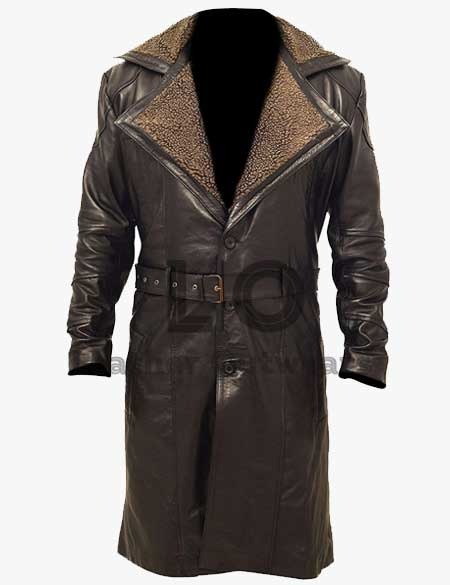 WW2-German-Brown-Coat